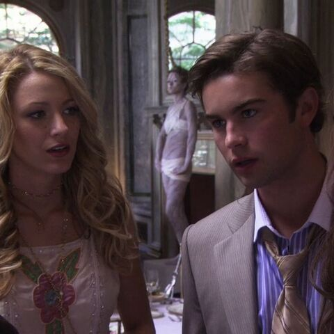 What episode in season 3 do serena and nate start dating