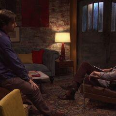 Dan and Rufus