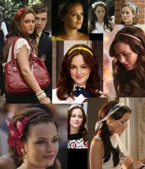 cfcafd71de45 For the second part of College Fashion s Gossip Girl Fashion series (and in  honor of the season finale)