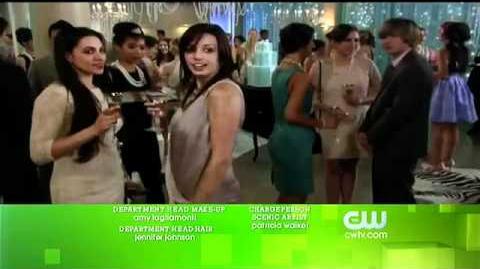 """Gossip Girl 5x08 Promo """"All The Pretty Sources"""" -HQ-"""