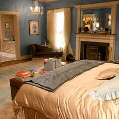 Blair's Bedroom