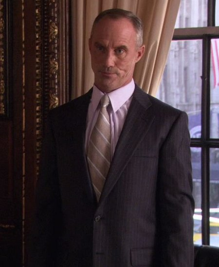Bart Bass Gossip Girl Wiki FANDOM powered by Wikia