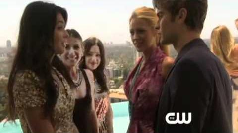 "Gossip Girl - 5x01 ""Yes, Then Zero"" Promo"