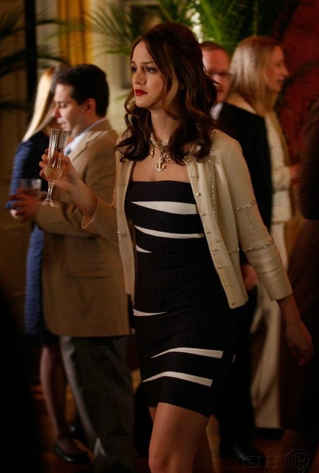 Image Blair Waldorf 5g Gossip Girl Wiki Fandom Powered By Wikia