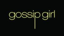 Gossip Girl title card