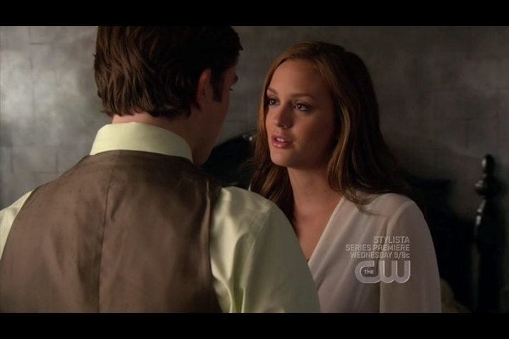 Hookup In Life And Real Blair Chuck