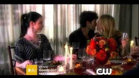"""Gossip Girl 6x08 """"It's Really Complicated"""" Promo (1)"""