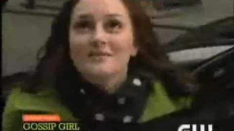 Gossip Girl 3x22 Promo -SEASON FINALE-