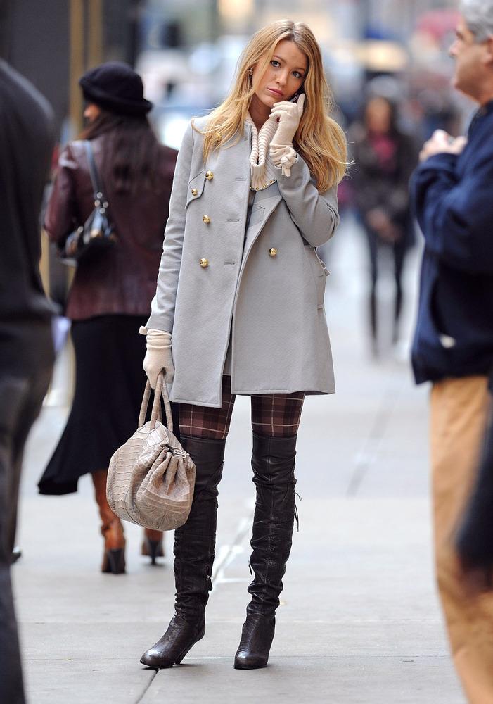Image - Serena-van-der-woodsen-style-1.jpg | Gossip Girl ...