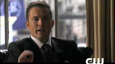 Promo Gossip Girl - 2x15 Gone With the Will