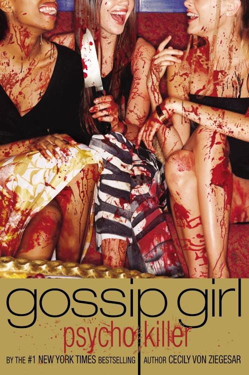 Serena van der Woodsen - Gossip Girl Wiki