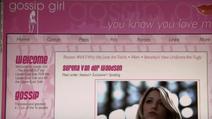 Gossip Girl, Screenshot, Episode 1, Gossip Girl's Blog