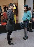 Blair-Chuck Relationship