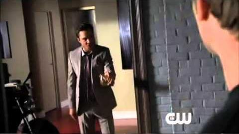 "Gossip Girl 4x20 Extended Promo ""The Princesses and the Frog"" -HQ-"