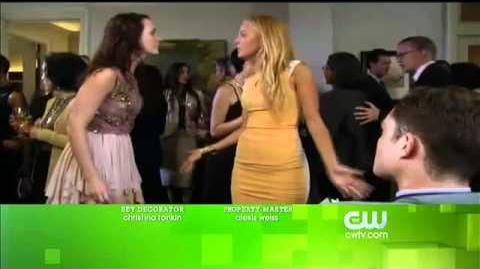 "Gossip Girl 5x04 Promo ""Memoirs of an Invisible Dan"" -HD-"