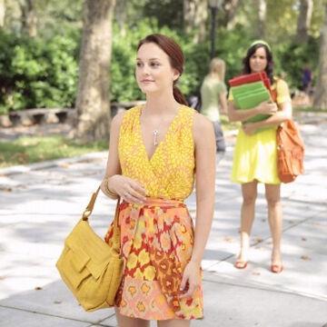 melissa fumero gossip girl episode