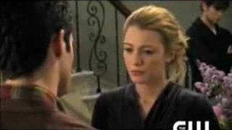 Gossip Girl 1x17-Promo with Georgina