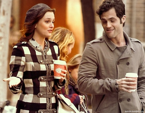 Who is chuck from gossip girl hookup in real life