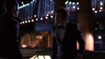Gossip Girl, Screenshot, Episode 1, Konfrontation auf dem Dach