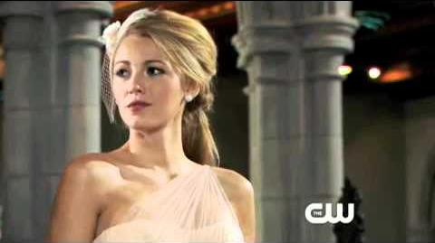 """Gossip Girl"" 'Wedding Day' Promo (1-30)"