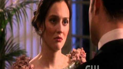 Gossip Girl Chuck & Blair 4x22 Scene 8 Season Finale