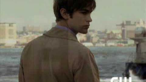 "Gossip Girl 3x08 Extended Promo ""The Grandfather- Part II"""