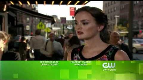 """Gossip Girl 5x05 Promo """"The Fasting and the Furious"""" -HQ-"""