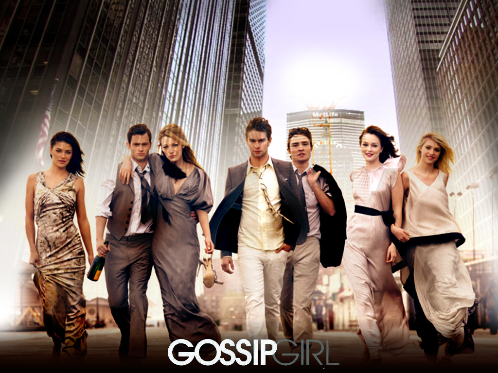 Discussion on this topic: How to Be a Gossip Girl Blogging , how-to-be-a-gossip-girl-blogging/