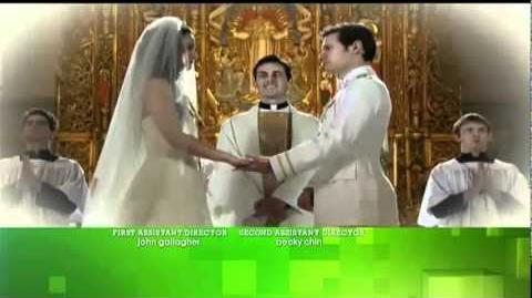 "Gossip Girl 5x13 Promo ""G.G"" -ROYAL WEDDING EVENT-"
