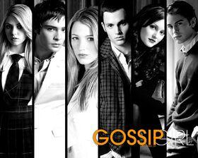 Gossip girl wallpaper 5-1280x1024