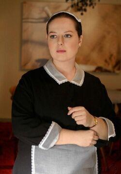 Dorota Kishlovsky