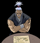 Portal Yongbi2 Chapters