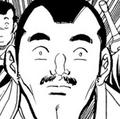 Commander Zhang