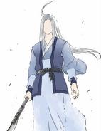 Doh Gyeol's form