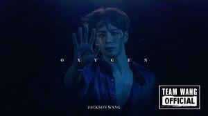 Jackson Wang - Oxygen (Official Music Video)
