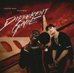 Jackson Wang Gucci Mane Different Game Promo