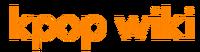 Kpop Wiki Wordmark