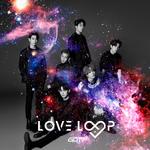 Love Loop Album Cover