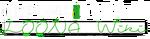 LOONA Wikia Wordmark