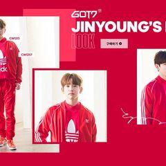 Jinyoung/Gallery | GOT7 Wikia | FANDOM powered by Wikia