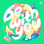 JB Be With You OST Cover