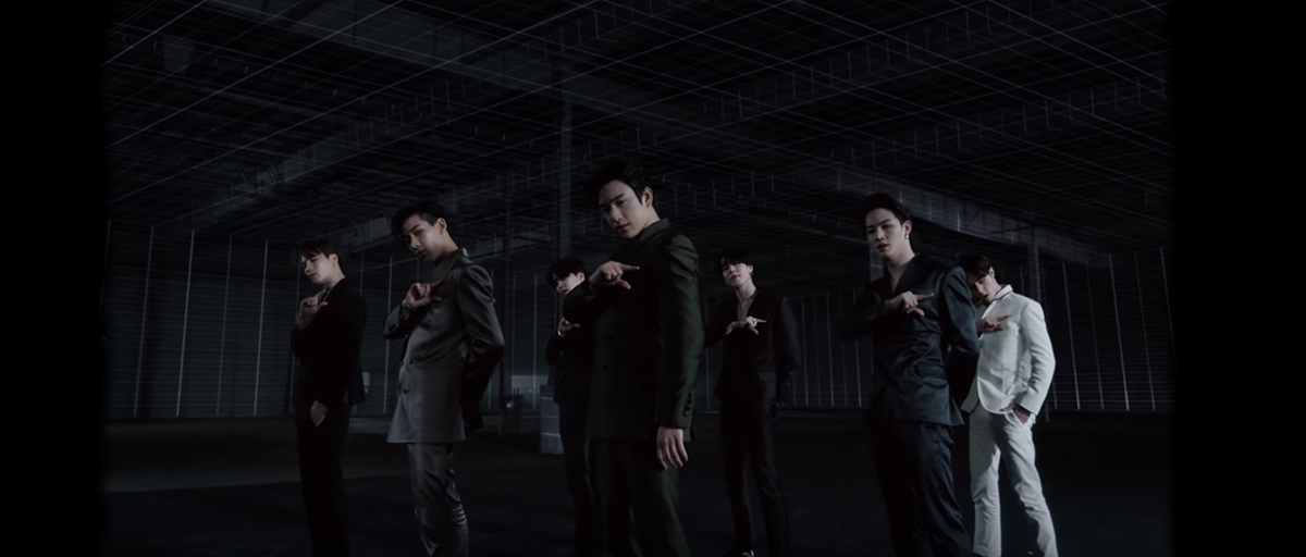 GOT7 Wiki You Calling My Name Music Video Image (1)