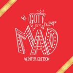 MAD Winter Edition