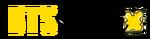 BTS Wiki Wordmark