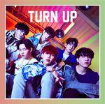 Turn Up Digital and Regular Version