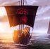 Targaryen Invasion Ship