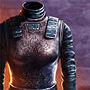 Yara Greyjoy's Armor