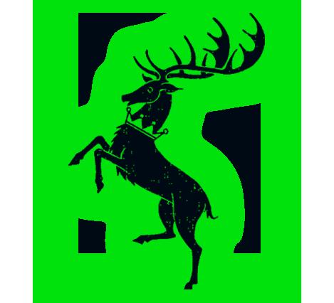Baratheon Watermark