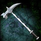 Heavy Warhammer