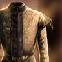 Roose Bolton's Dining Attire